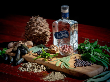 London Spirits Competition 2021