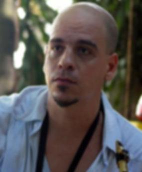 Saxofonista Rafael Velloso