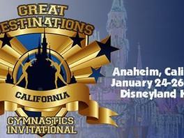 Great Destinations CA