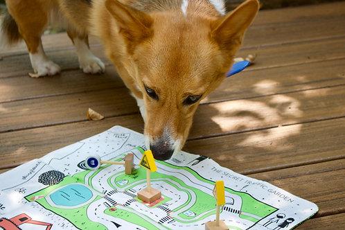 Traffic Garden Playmat Kit