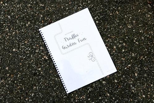 DIY Traffic Garden Guide