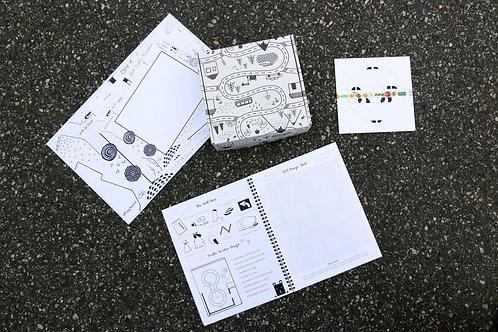 Neighborhood DIY Traffic Garden Kit