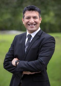 S. Irfan Ali, MD