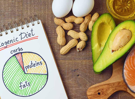 Ketogenic Diet for Treatment of Epilepsy