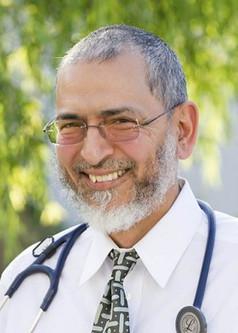 Masood Khan, MD