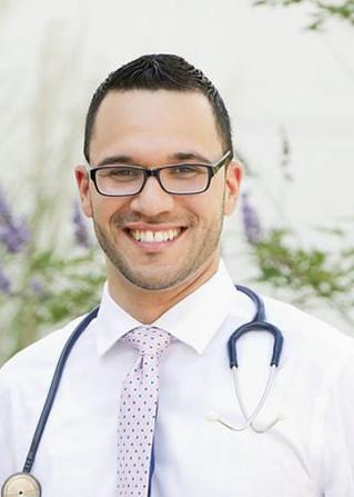 Ronniel Mercado, MD