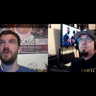 Steve Tortorello Interview 9/7/20