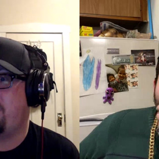 Trap Gambino Interview 4/27/20