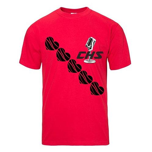 CHS Valentine's Day T-shirt