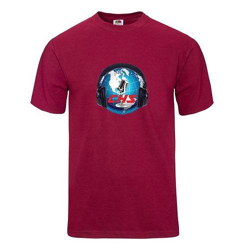 CHS Globe T-shirt
