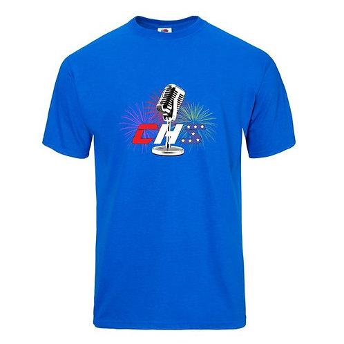 CHS Independence DayT-shirt