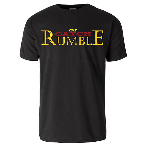 Catch Rumble T-shirt