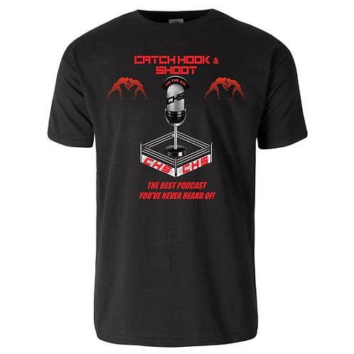 CHS Ring T-shirt
