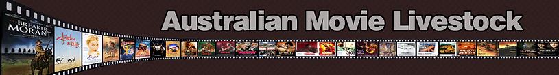 Australian movie livestock