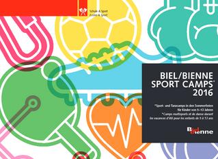 Biel/Bienne Sport & Tanz Camp