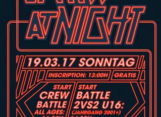 ★★Battle at Night Light 2017★★