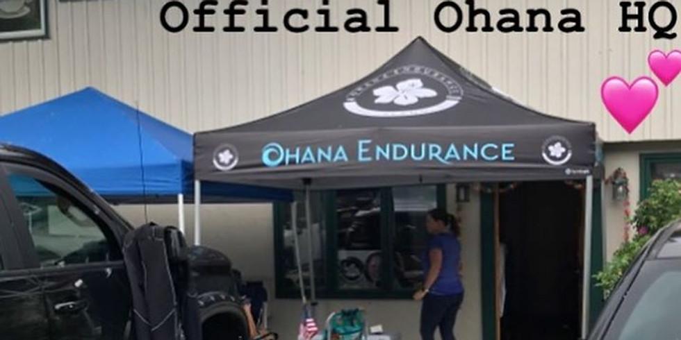 Ohana Endurance Triathlon Camp