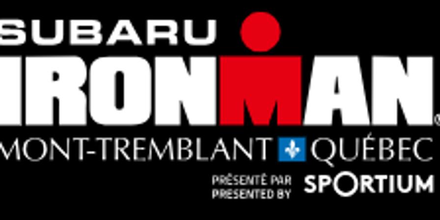 Ironman Mont Tremblant