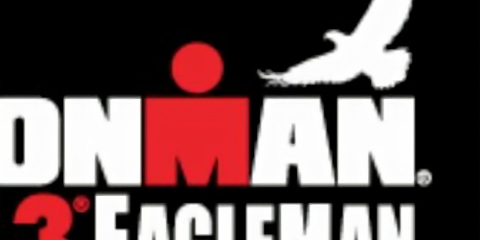 Ironman 70.3 Eagleman