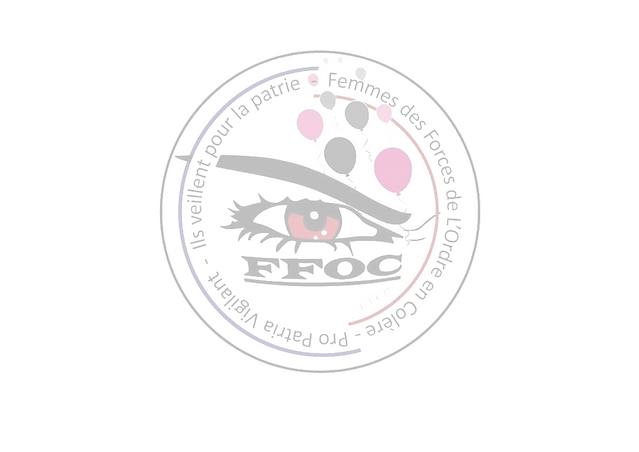 écusson FFOC