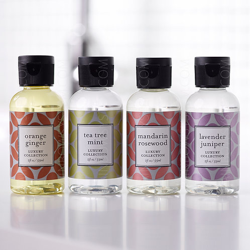 Luxury Collection Fragrances