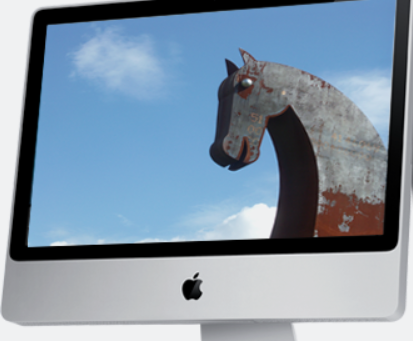 Mac malware now might be the time...