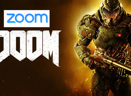 Zoom Doom - more bad news for the online meeting tool