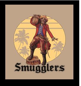 HTML Smugglers ahoy!