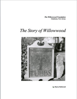The Story of Willowwood