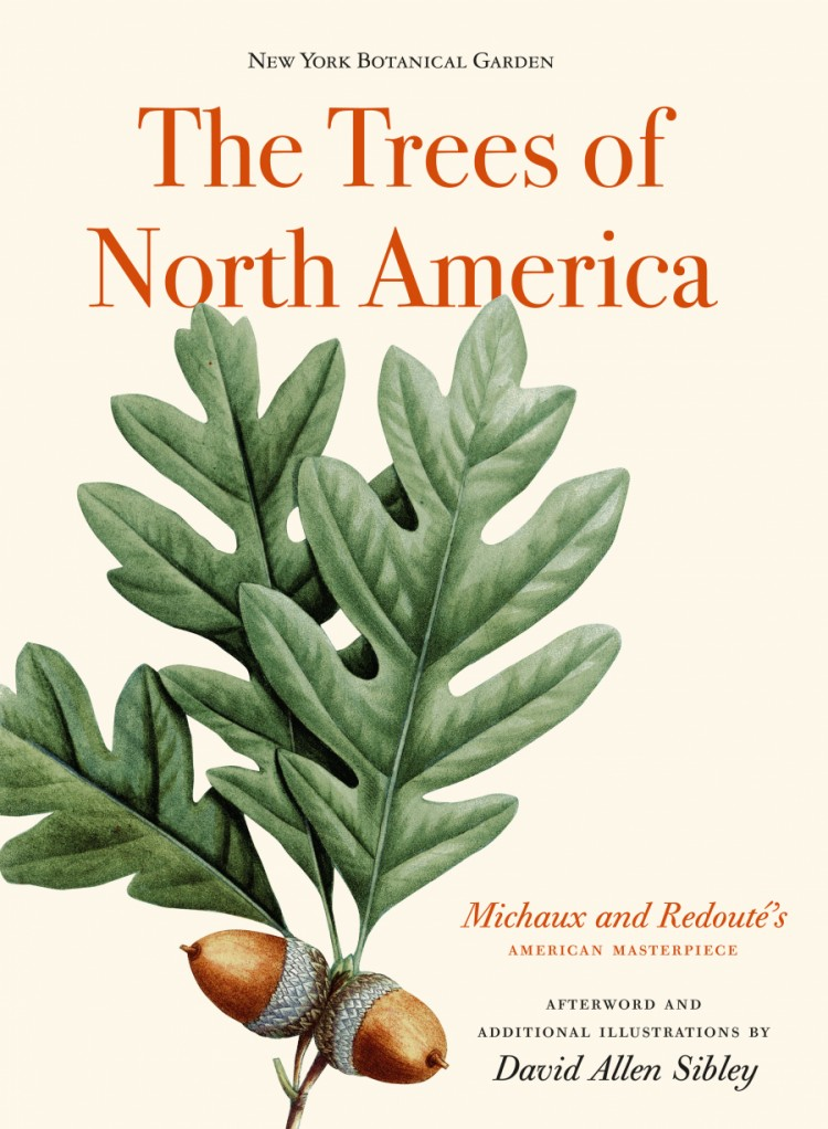 the-trees-of-north-america