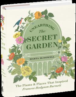 Unearthing The Secret Garden