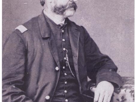Captain Patrick Graham