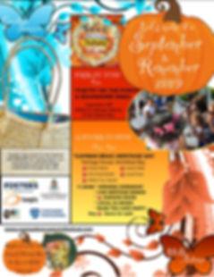 Brac Heritage Autumn Festival 2019