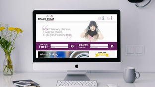 PSA Trade Team