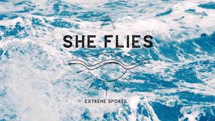 She Flies