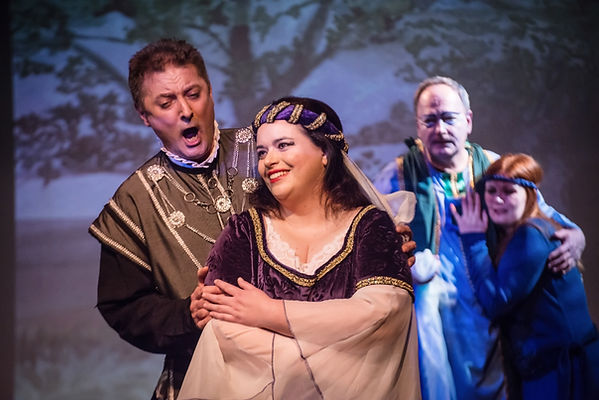 Harrow Opera 2018 Rusalka