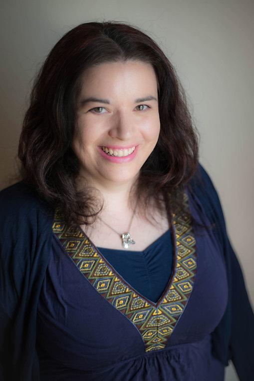 Rebecca Moulton profile
