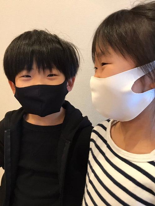キッズ・フィットマスク(2枚組)