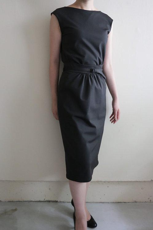 ギャザータイトスカート