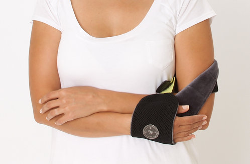napwrap™ your personal travel armrest