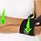 Thumbnail: napwrap™ your personal travel armrest