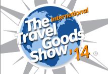 SITTINGBRIDGE at Travel Goods Assosiation