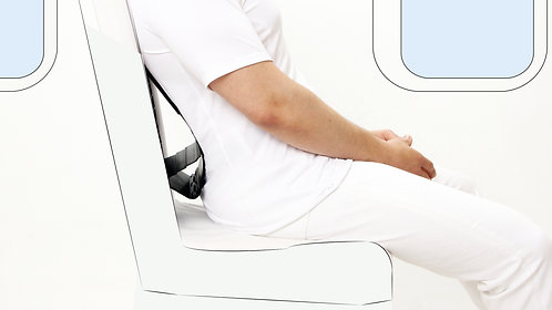 Bridge™ , Your Personal Body Comfort System