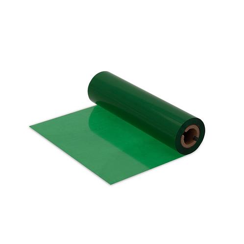 Tisková páska RTS (G) zelená