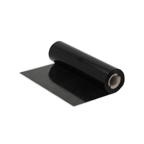 Tisková páska PROFI RTS (A) černá (krycí, odolná praní)