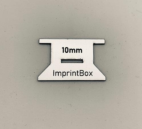 Adaptér 10mm x 1ks / ImprintBox