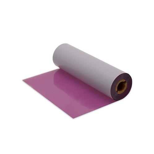 Tisková páska RTS (K) fialová (krycí)