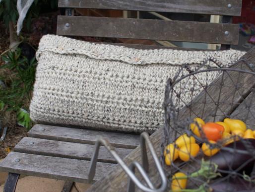 My Garden Cushion