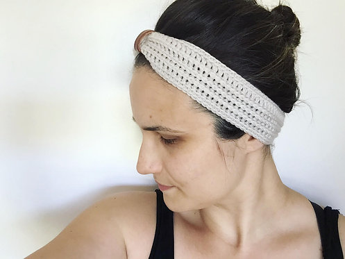 Ribbed Headband