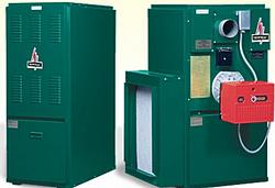 Alberts Burner Service Inc Newmac Furnaces And Boilers